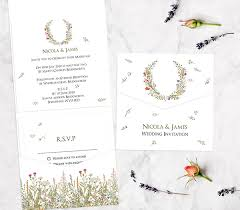 Wedding Invitation Suites Wedding Invitation Suites Buying Guide Wedding Stationery News