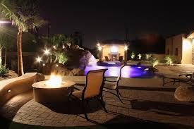 Backyard Landscape Lighting Ideas - the nice backyard landscape design ideas front yard landscaping