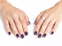 7 tips to master painting your own nails