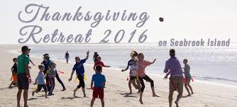 thanksgiving retreat 2016 tidelines