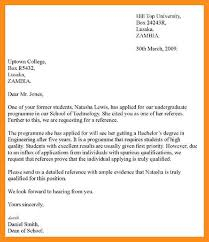 Letter Of Recommendation Template For College Admission 11 Write A Recommendation Agenda Exle