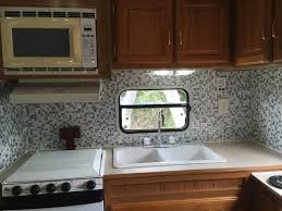 peel and stick tiles for the rv smart tiles