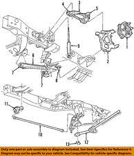 2005 dodge dakota front suspension diagram arms parts for dodge dakota ebay
