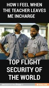 It Security Meme - 25 best memes about top flight security top flight security