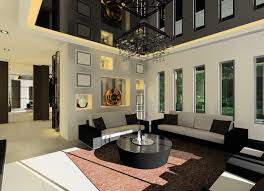 Classic Home Design Concepts Cool Modern And Classic Interior Design Home Design New Wonderful
