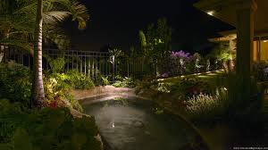 Nightscapes Landscape Lighting Residential Landscape Lighting Design Portland Oregon