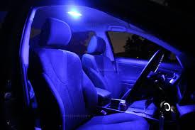 Custom Interior Lights For Cars Mitsubishi Lancer Cj Sedan Hatch Super Bright Blue Led Interior