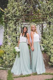 cheap wedding dresses uk only best 25 bridesmaid skirt and top ideas on