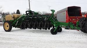 Great Plains Planter by 2014 Great Plains Yp1225a Planter Row Unit Lodermeiers Goodhue