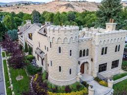 Castle For Sale by Eight American Castles For Sale U2014 Including One In Denver Westword