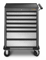 Tool Cabinet On Wheels by Amazon Com Gladiator Garageworks Gatc26p6wg Premier Tool Chest