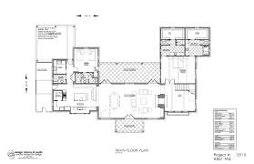 House Plan 1761 Square Feet 57 Ft Nuvolio