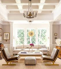 living rooms with two sofas this styling trick has the most impact on living room furniture