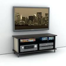 Entertainment Storage Cabinets Wall Hung Entertainment Cabinet View In Gallery Shabby Chic