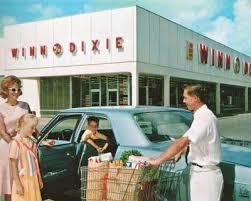 7 best winn dixie images on pinterest grocery store vintage