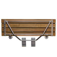 Teak Wood Shower Bench Wood Bath Bench U2013 Ammatouch63 Com