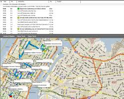 Map Routing by Looking For The Best Mappoint Alternative