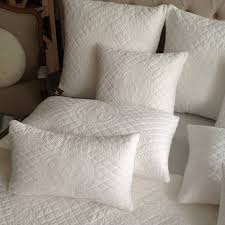 Ivory Quilted Bedspread Opal Ivory Queen Set W255xl270cm W 2 Pillowcase Opal Ivory