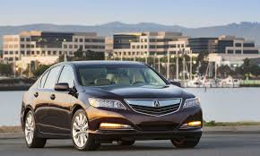 american honda motor co inc luxury performance sedans autonxt