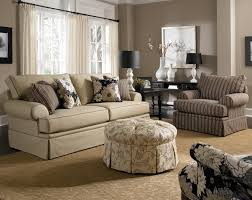 Furniture Update Your Living Room With Stylish Broyhill Sofa - Broyhill living room set