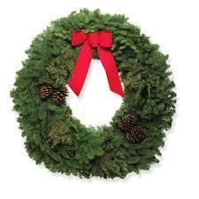 home accents holiday christmas wreaths u0026 garland christmas