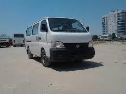 nissan urvan 2016 nissan urvan bus diesel 2006 youtube