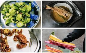 cuisine robert kin contemporary cuisine in berlin