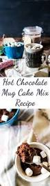 chocolate mug cake mix a cookie named desire