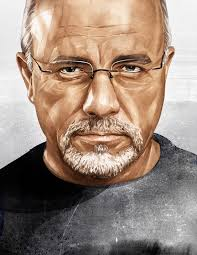 save like dave ramsey just don u0027t invest like him money