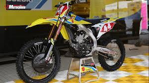 transworld motocross logo 2018 suzuki rm z450 first impression primal x motorsports