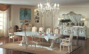 arredare la sala da pranzo gallery of come arredare la sala da pranzo in stile veneziano