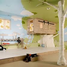 chambre enfant jungle top plus belles chambres enfant insolite reve magnifique idee