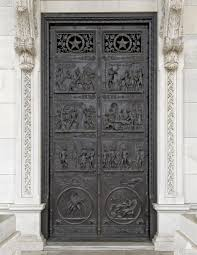house bronze doors architect of the capitol united states capitol