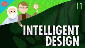 Design Design Intelligent Design Crash Course Philosophy 11 Youtube