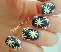 easy watermelon nail art tutorial youtube easy spring floral nail