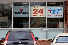 a cvs caremark store ahead of earnings figures photos and images
