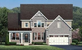 ryan homes ohio floor plans our custom bateman design bateman in ne ohio
