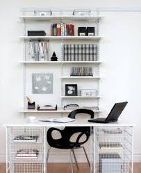 am駭ager un coin bureau dans un salon amenager bureau idées décoration intérieure farik us