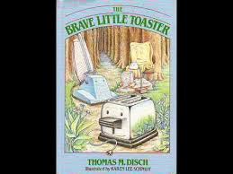 Brave Little Toaster Online The Brave Little Toaster A Dramatic Reading Part 1 Youtube