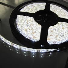 amazon com led strip light waterproof led flexible light strip