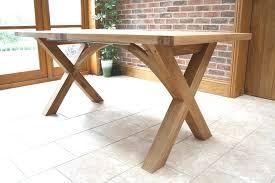 dining room table legs dining room table legs fresh cross leg dining tables extending x leg