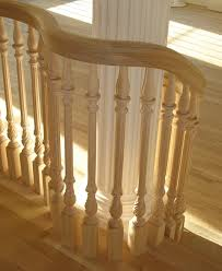 Stairway Banisters Custom Staircases Archives South Shore Millworksouth Shore Millwork