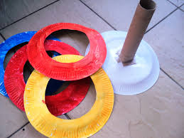 olympics craft and activity ideas for kids the organised housewife