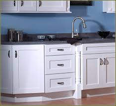Home Depot Kitchen Cabinets Hardware White Shaker Kitchen Cabinets Home Depot Home Design Ideas