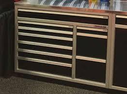 proii aluminum garage tool cabinets moduline