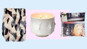 17 gifts for the fashionable home decor lovers in your life