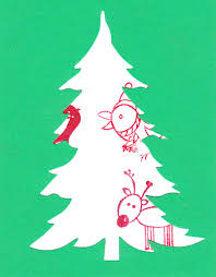 crappy craft christmas cards 2013 u2013 gina