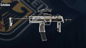 what are some of your favorite weapon skins rainbow6