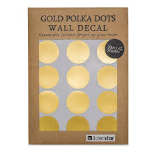 amazon com gold wall decal dots 218 decals including free 8 amazon com gold wall decal dots 218 decals including free 8 hearts removable gold wall decor window decals 2
