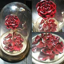 everlasting roses midgard metal works